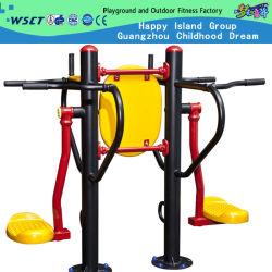 Salle de gym de l'équipement de plein air pour le corps de bâtiment Double-12302 le balancement Board (HA)