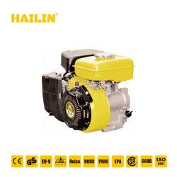208cc 7CV de potencia del motor de gasolina de 170 motores de gas portátil pequeña Motor 4 tiempos