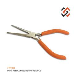 """Agulha de 4,5"""" a pesca do nariz Plier FT91038 Alicate de ferramentas de Pesca"""