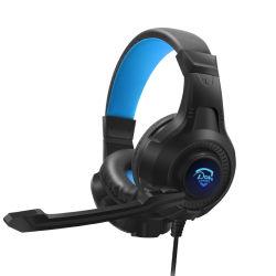 Multimídia com fio Stereo computador fone de ouvido para jogos