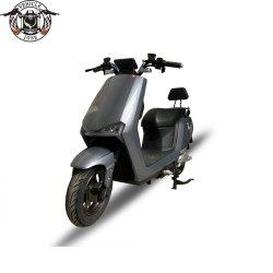 حارّ خداع [سكوتر] درّاجة كهربائيّة مع 2 عجلات كبيرة مقادة درّاجة ناريّة [1000و]