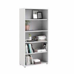 Nova Deep Standing Network Cabinet Locking Front Wooden Door Solid 도어 측면 패널