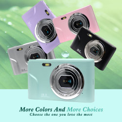 Macchina fotografica di Digitahi ad alta definizione 36 milione efficaci macchine fotografiche della scheda della macchina fotografica del bambino dei pixel
