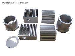 맞춤형 CNC 기계 가공 스테인리스 스틸 고속 프로토타입 제작 자동차 부품 서비스