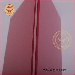 Flexo de fotopolímero Placa para la impresión de cartón ondulado (AL284-03)