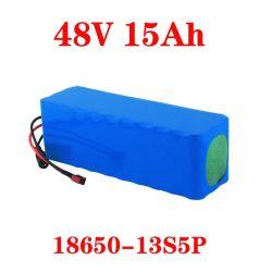 2020 batteria calda del motorino del pacchetto E della batteria del ferro del litio di vendita LiFePO4 48V 15ah con il caricatore