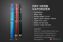 جهاز التبخير G5 Vapor Max Dry Herb
