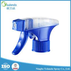 Spruzzatore di plastica di qualità superiore della bottiglia di pulizia della pompa di innesco del giardino di agricoltura