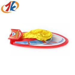 Niños promocional Bote de plástico de juguete de soplado de globo