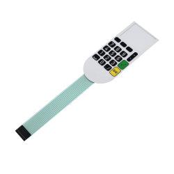 صنع وفقا لطلب الزّبون مسيكة [ممبرن سويتش] لوحة مفاتيح طباعة
