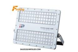 Lente de vidrio transparente de alta potencia de gran cantidad de lúmenes con protección IP65 AC220V exterior compacto proyector LED de enfoque