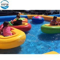 Großhandelshandelsgüte-lustiges Pool verwendetes aufblasbares elektronisches Stoßboot für Kinder