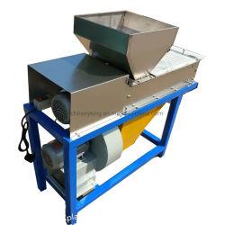 Nouvelle conception de l'écrou de la machine de peeling/humide Peeling d'arachide machine/machine de l'Arachide de torréfaction Peeler