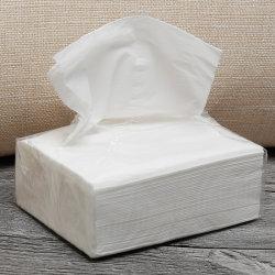 Papel Flushable descartáveis de papel de capa de banco de toucador