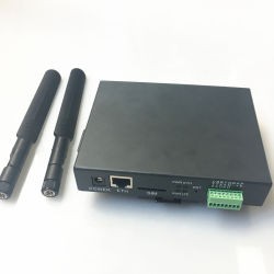 Open 4G Modem Weblink Nieuwe DTU van de Router van Lte de Hoofd