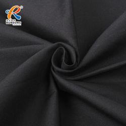 Baumwolle des Tc-Shirting Gewebe-65 des Polyester-35 für Mens