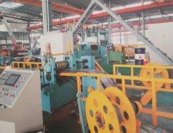 Riga di taglio d'acciaio galvanizzata macchina di Hyraulic per materiale spesso