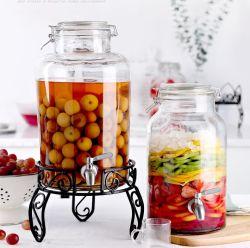 Logo 1842 Zumo de vidrio (jarra de vino, agua) son muy populares en Europa.