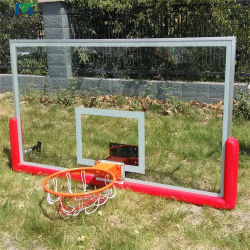 Anti-UV et anti- Scratch pour carte Blasketball en polycarbonate