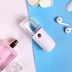 Nano Portable Mini cuiseur vapeur faciale