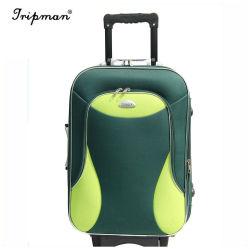 소프트사이드 스피너 여행 가방 패션 디자이너 롤링 플래너배벨 가방