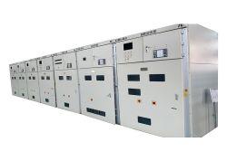 Gck Gcs Kyn28 Mns 패널판과 서랍과 가진 새로운 격리된 칸막이실 개폐기 전원 분배 내각 장비