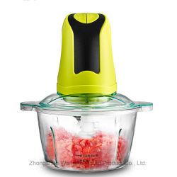 Intelligente mini elektrische Fleischwolf-Nahrungsmittelzerhacker-Mischmaschine für Küche-Gebrauch
