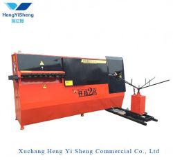 Barres d'armature automatique prix d'usine Stirrup Bender / plieuse CNC fil 2D