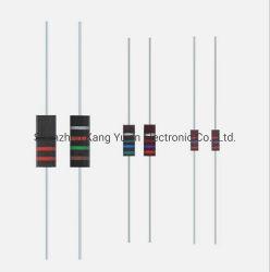 RS11標準ものもらいの体抵抗器、固定カーボン体抵抗器