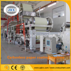 Installation sur site Service, du papier autocopiant RCN Machine couchage du papier