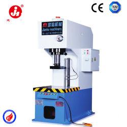 C-Type穴のための高速油圧打つ機械またはオイル出版物機械/Punching機械