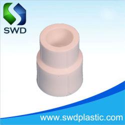 DIN8077-8078 PPR accesorios de tubería reducir el acoplamiento
