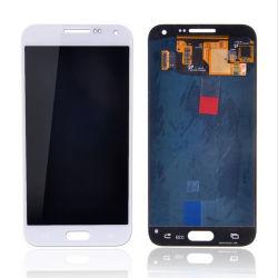 شاشة LCD شاشة اللمس جهاز الالتقاط الرقمي لـ Samsung E5