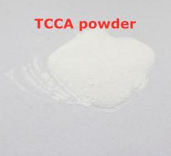 CAS 87-90-1 90% 트리클로로이소시아누산 TCCA 분말