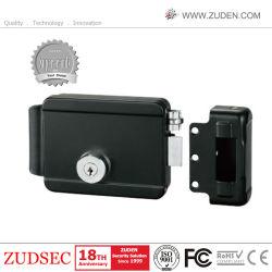 높은 안전 접근 제한 전기 변죽 자물쇠