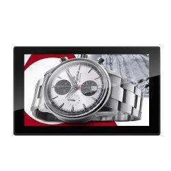 13.3인치 LCD 디스플레이 비디오 미다 플레이어 광고 모니터 USB SD