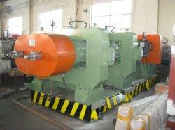 Moinho de refinação de borracha para borracha regenerada a linha de máquinas de produção