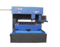 Furnierholz 2000W sterben, Material-Laser-Ausschnitt-Maschine mit Deutschland PA-System herzustellen