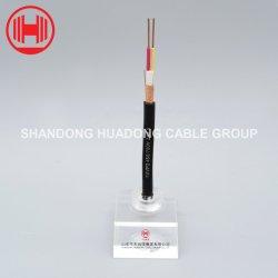 singolo collegare elettrico di rame isolato PVC 1.5 2.5 4 6 10 16 20 25 mm2