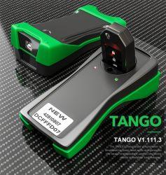 OBD2 Танго OEM-оранжевый 5 OBD II основные средства программирования страниц