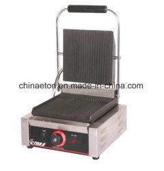 Commerce de gros de contact électrique commerciale grill pour cuisine transportant Et-Yp-1A3