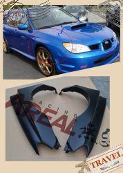 Subaru Impreza Wrx 2006년을%s 차 Fender