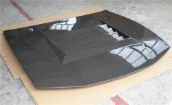 Корпус из углеродного волокна Vf стиле капот для Nissan Сильвия S14