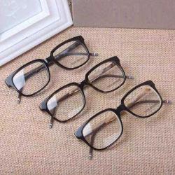 Acetato de clásico casual diseñado gafas de óptica