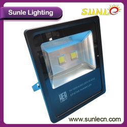 Водонепроницаемый початков Brigelux Epistar/открытый Светодиодный прожектор початков SLFH 100 Вт (100 Вт)