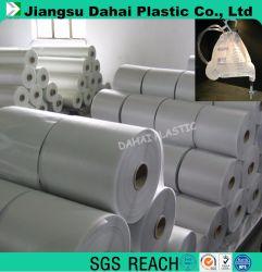 El alto grado de película de PVC traslúcido para bolsa de orina de 0,36mm