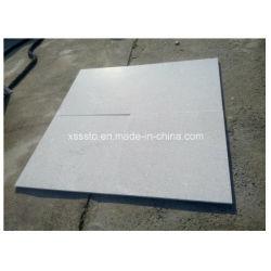 La parete di pietra di lucidatura naturale copre di tegoli il pavimento del granito da vendere