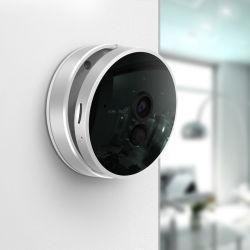 De Leveranciers 1080P H. 264 van kabeltelevisie de Draadloze Camera van Webcam IP van het Huis van WiFi HD Video