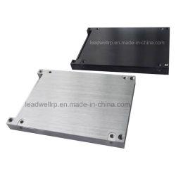 Machine CNC personnalisé en alliage aluminium Prototype de prototypage