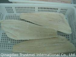 Filets de flétan du Groenland